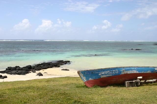 Belle Mare, Mauricio