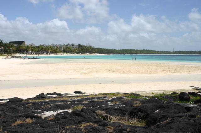 Resorts en Mauricio