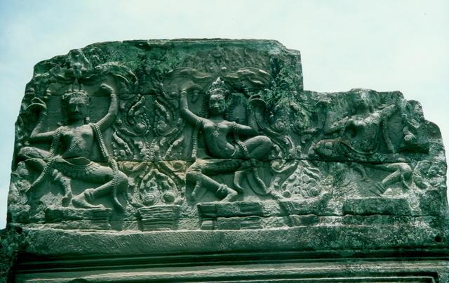 Friso Angkor