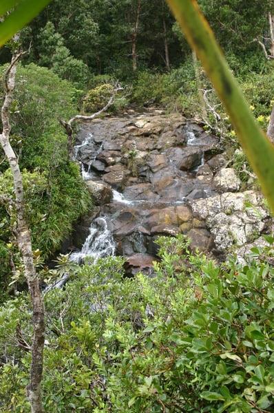 Agua Mauricio
