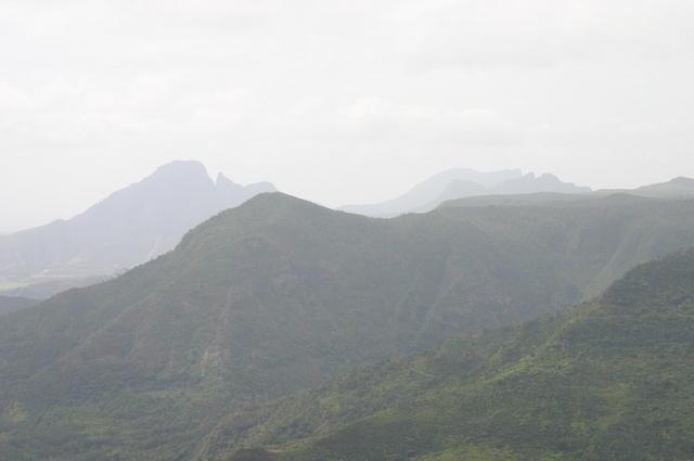 Gorges Rivière Noire