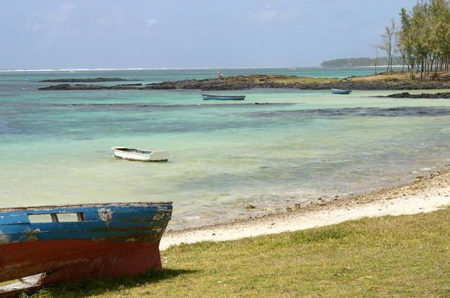 Barcas Mauricio