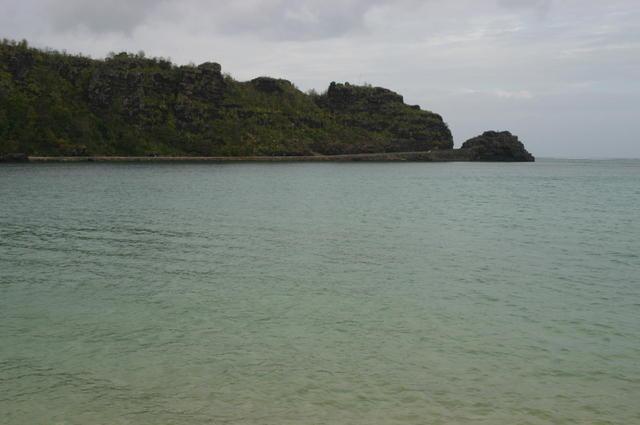 Baie du Cap