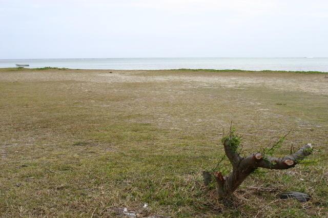 Playa de Macondé
