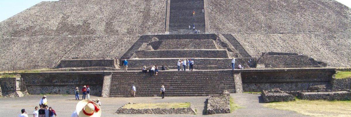 Teotihuacan: la ciudad de los dioses