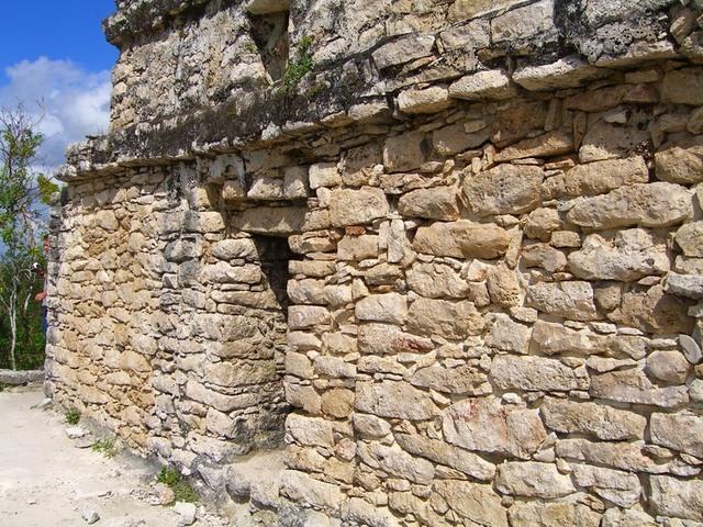 Templete superior