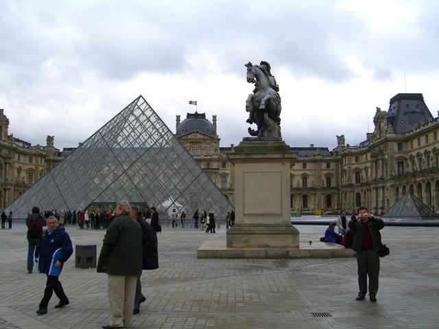 Fotos en París