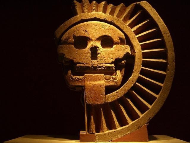 Figura azteca