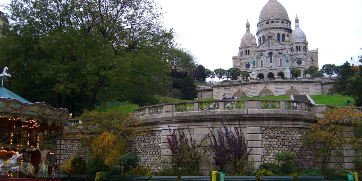 París, de paso