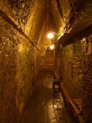 Bóvedas mayas