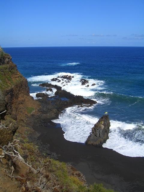 Punta oeste