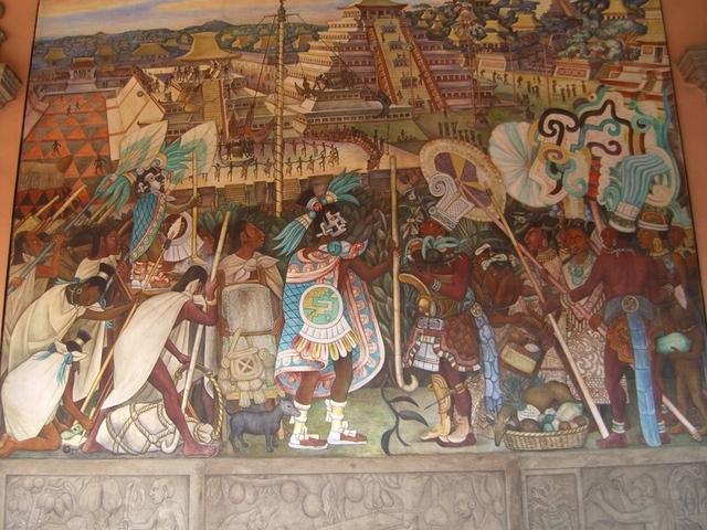 Más  murales