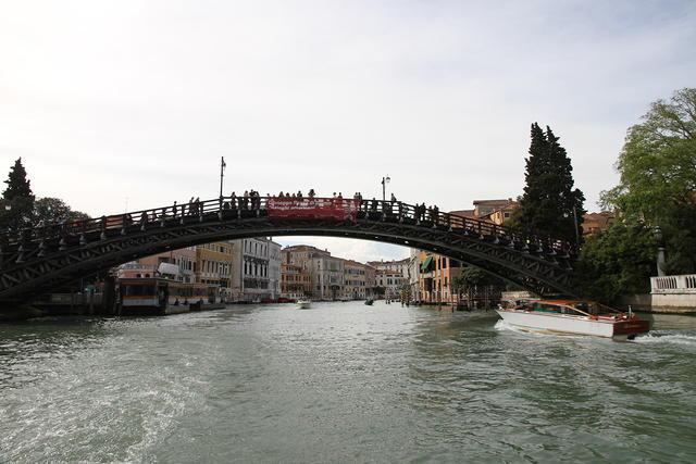 Puente de la Accademia